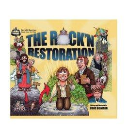 Rock'n Restoration, The, Bowman