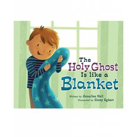 Cedar Fort Publishing The Holy Ghost is Like a Blanket (Boy)