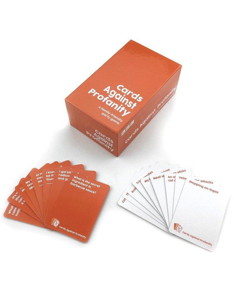 Cards Against Profanity (Card Game)