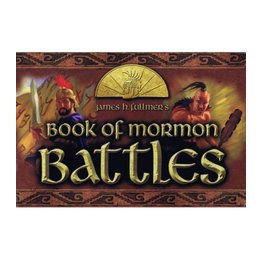 Book of Mormon Battles Special Edition, James Fullmer—Now available in original box