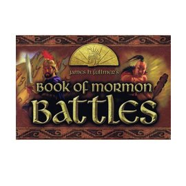 Covenant Communications Book of Mormon Battles Special Edition, James Fullmer—Now available in original box