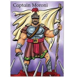 Deseret Book Company (DB) Book of Mormon Mini Puzzle: Captain Moroni