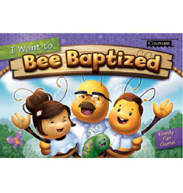 I Want to Bee Baptized Game, Rocky Davies