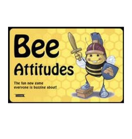 Bee Attitudes—Colorful fun game, perfect for FHE, Sunday afternoons, or anytime