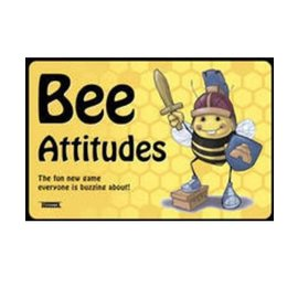 Covenant Communications Bee Attitudes—Colorful fun game, perfect for FHE, Sunday afternoons, or anytime
