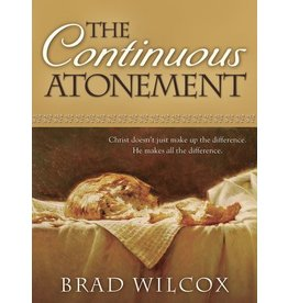 Continuous Atonement, The, by Wilcox