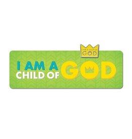 Child of God Bookmark & Pin