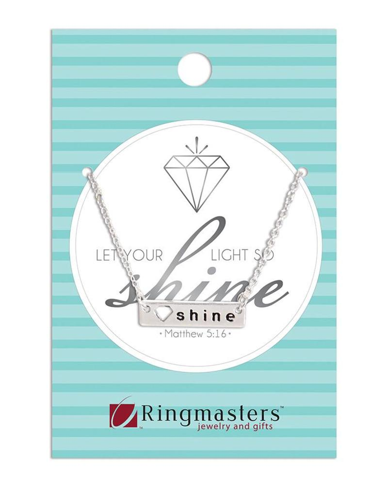 Shine Necklace