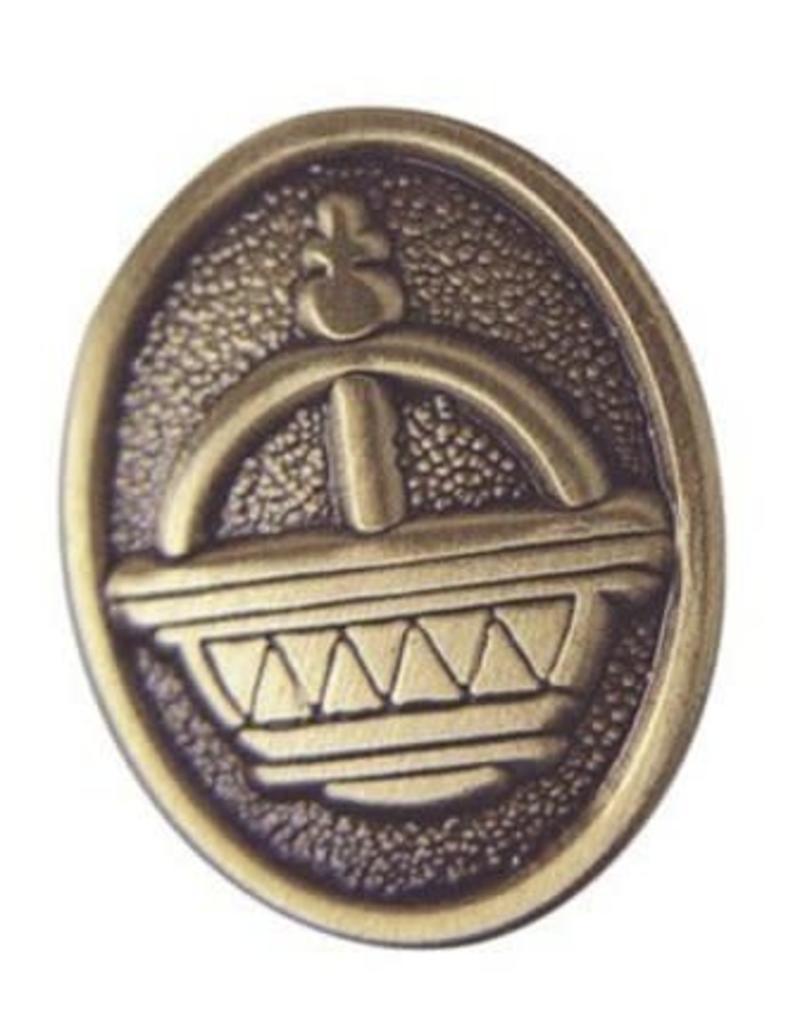 Liahona Pin/Tie Tac