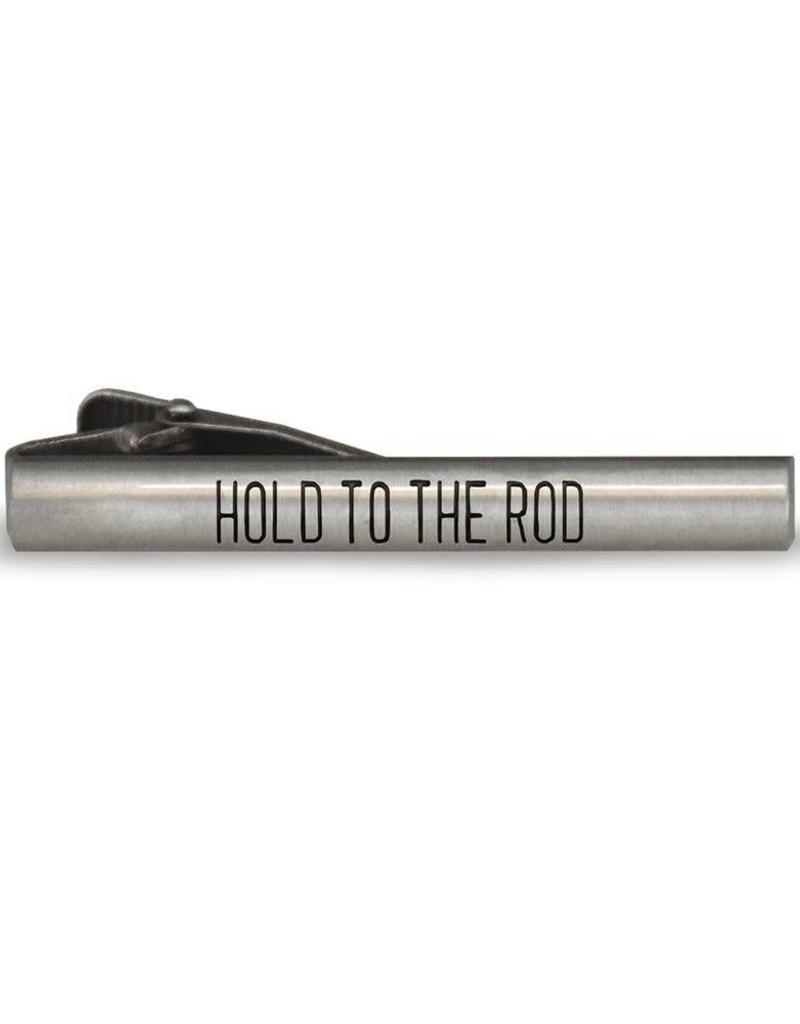 Hold To The Rod Tie Bar