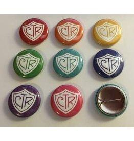 Choose the Right Pin - Shield CTR