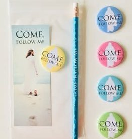 "2019 ""Come, Follow Me"" GIFT KIT DELUXE - Primary"