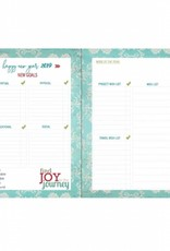 In The Leafy Tree Tops 2019 Planner - Design - I Can Do All Things Through Christ