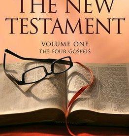 Verse By Verse New Testament Volume 1