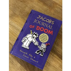 Deseret Book Company (DB) Jacob's Journal of Doom: Confessions of an Almost Deacon, Pikes/Stewart