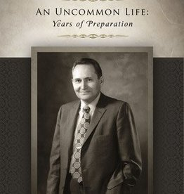 L. Tom Perry, An Uncommon Life