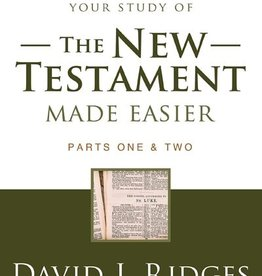 The New Testament made easier box set