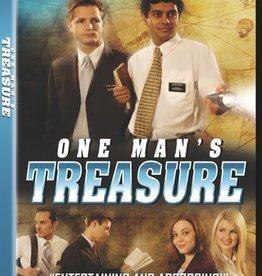 One Man's Treasure DVD
