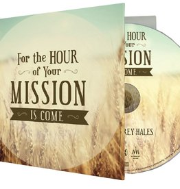 Greeting Card with a Message: Your Mission (With CD)