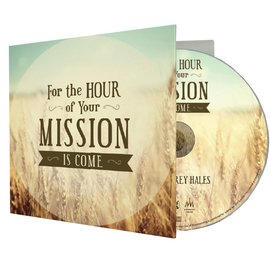 Deseret Book Company (DB) Greeting Card with a Message: Your Mission (With CD)