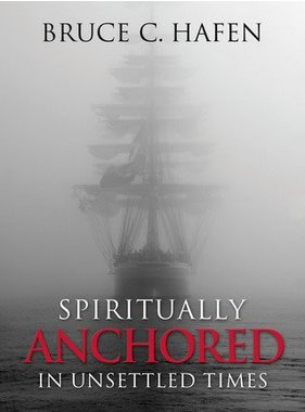Spiritually Anchored in Unsettled Times, Hafen