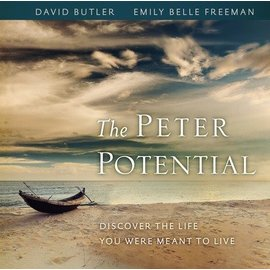 Deseret Book Company (DB) Peter Potential, The: Discover the Life You Were Meant to Live, Butler, Freeman