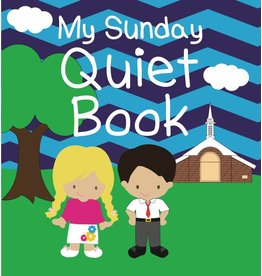My Sunday Quiet Book