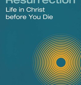 An Early Resurrection: Life in Christ Before You Die, Miller (paper) (in-store date 1st July 2018)