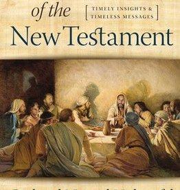 Making Sense of the New Testament, Holzapfel/Wayment