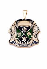 Scotland Ireland Mission Pins/Pendants/Cufflinks