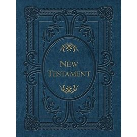 Deseret Book Company (DB) New Testament