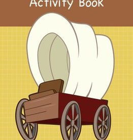 Crossing the plains. Activity book