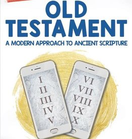The User Friendly Old Testament PB