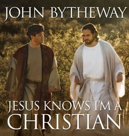 Jesus Knows I'm a Christian , Bytheway (CD)