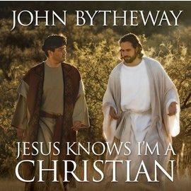 Deseret Book Company (DB) Jesus Knows I'm a Christian , Bytheway (CD)