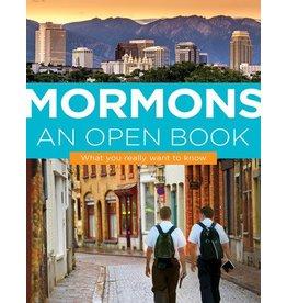 Mormons: An Open Book, Sweat