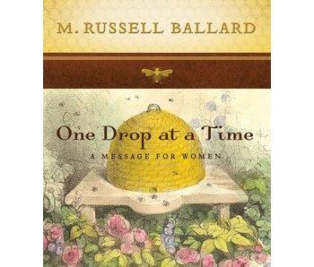 One Drop at a Time: A Message for Women, Ballard