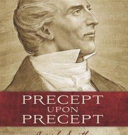 Precept Upon Precept, Robert L. Millet