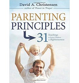 Parenting Principles: 31 Teachings to Raise Children in Righteousness