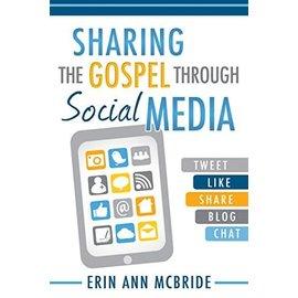Cedar Fort Publishing Sharing the gospel through social media