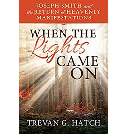 When The Lights Came On by Trevan G. Hatch