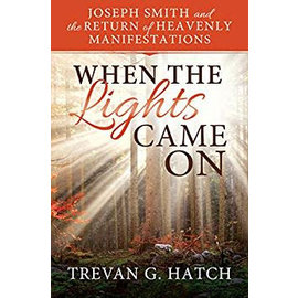 Cedar Fort Publishing When The Lights Came On by Trevan G. Hatch