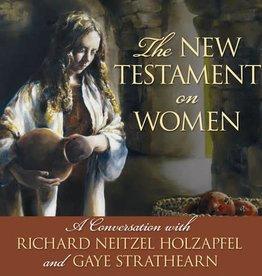 New Testament on Women, The, Holzapfel/Strathearn