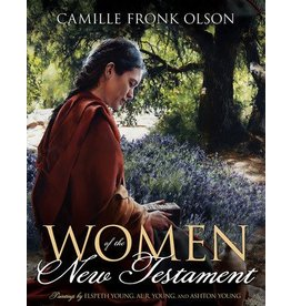 Women of the  New Testament, Olson