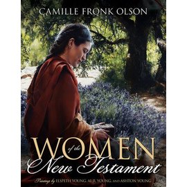 Deseret Book Company (DB) Women of the  New Testament, Olson