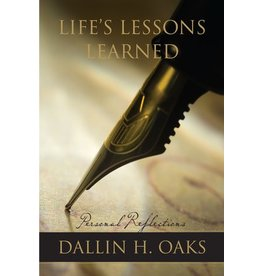 Life's Lessons Learned, Oaks