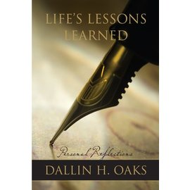 Deseret Book Company (DB) Life's Lessons Learned, Oaks
