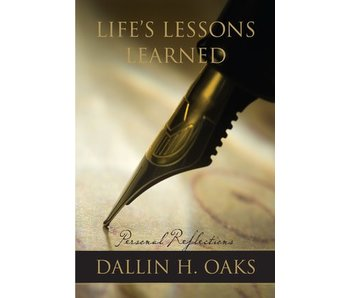 Life's Lessons Learned, Oaks