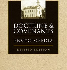 Doctrine and Covenants Encyclopedia, Revised Edition, Brewster