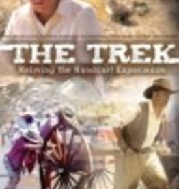 The Trek: Reliving the handcart experience. DVD